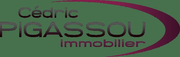 Pigassou immobillier - Logo