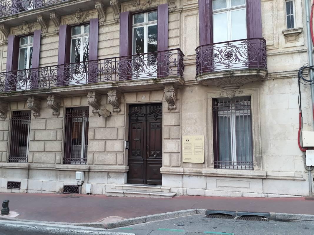 Pigassou Immobilier - LOCAL CENTRE VILLE NARBONNE