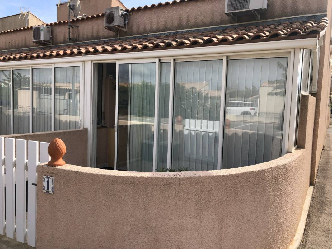 Pigassou Immobilier Galerie - PAVILLON GRAZEL