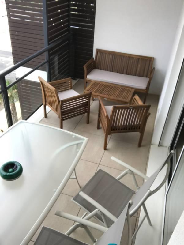 Pigassou Immobilier Galerie - Studio dans résidence récente et sécurisée