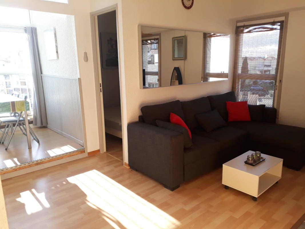 Pigassou Immobilier - APPARTEMENT AGREABLE POUR LES VACANCES