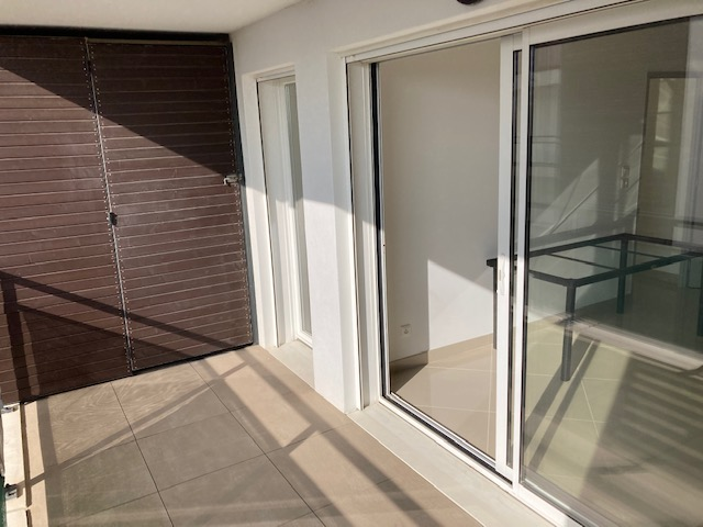 Pigassou Immobilier - T2 – RESIDENCE RECENTE – PCK – TERRASSE/cellier