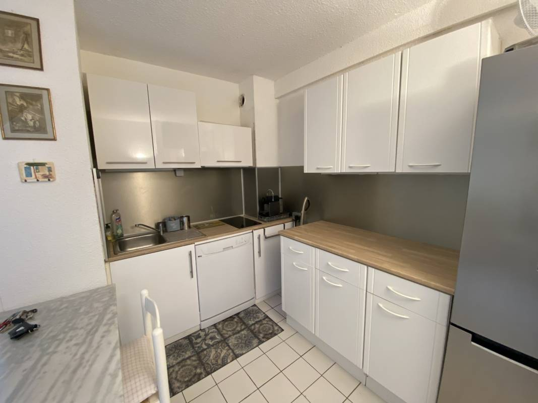 Pigassou Immobilier - AGREABLE DUPLEX – VUE DEGAGEE